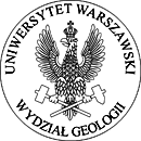 UW geologia organizator