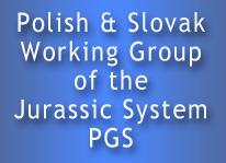 Polsko - Słowacka Grupa Robocza Systemu Jurajskiego