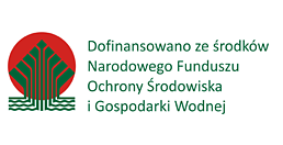 Dofinansowano ze środków NFOŚiGW